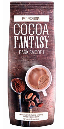 Cocoa Fantasy Dark Smooth