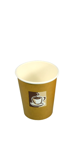 Coffee to go Becher, 200ml