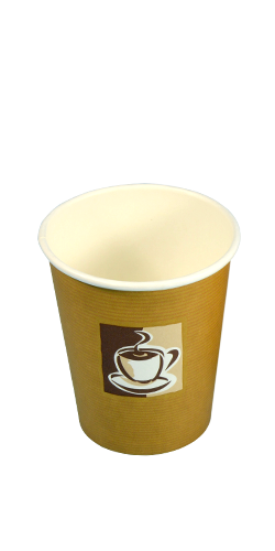 Coffee to go Becher, 250ml