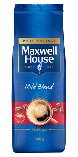 Maxwell House Instant Mild Blend