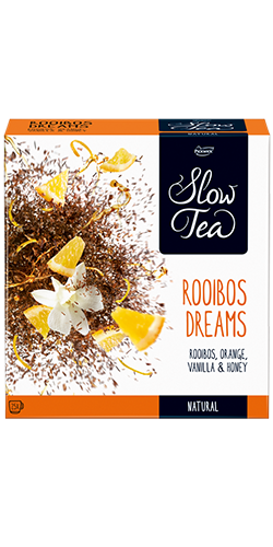 Slow Tea - Rooibos Dreams