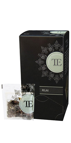Teahouse Exclusives Relax (Wellness)