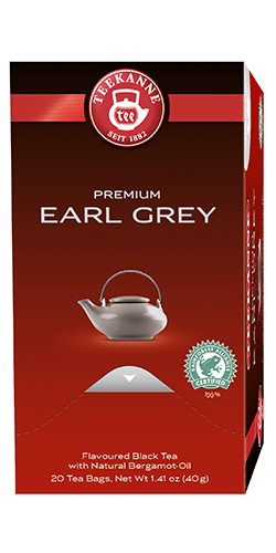 Earl Grey Premium Selection