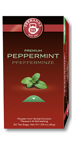 Peppermint Premium Selection