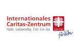 Logo Internationales Caritas Zentrum Köln